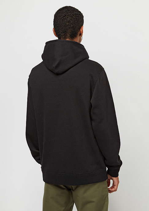 Brixton Merced Fleece black