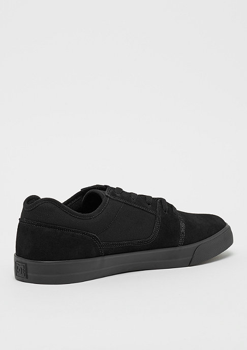 DC TONIK M SHOE BB2 black/black