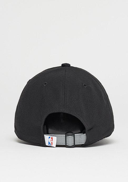 New Era 9Twenty On-Court NBA Brooklyn Nets black