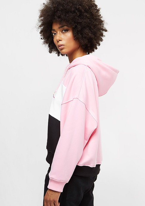 Karl Kani Blocked pink/white/black