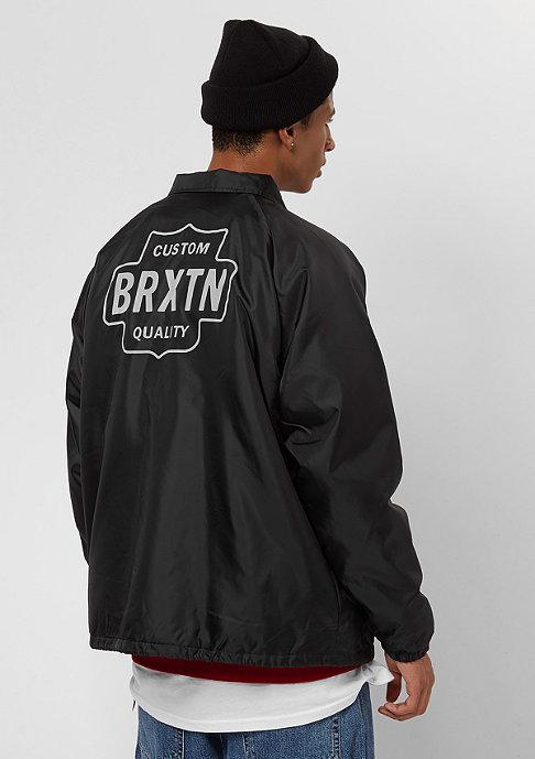 Brixton Garth black/white
