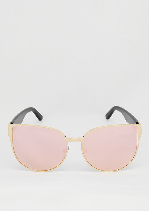 JeepersPeepers JP1750 gold/rose