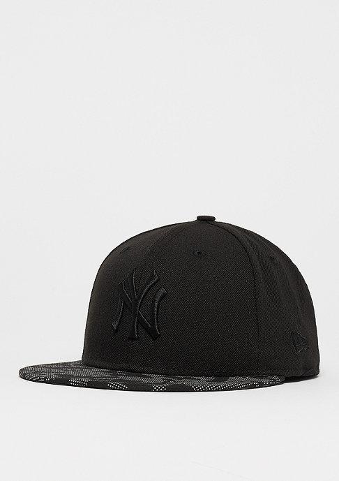 New Era 59Fifty NTC NBA New York Yankees black