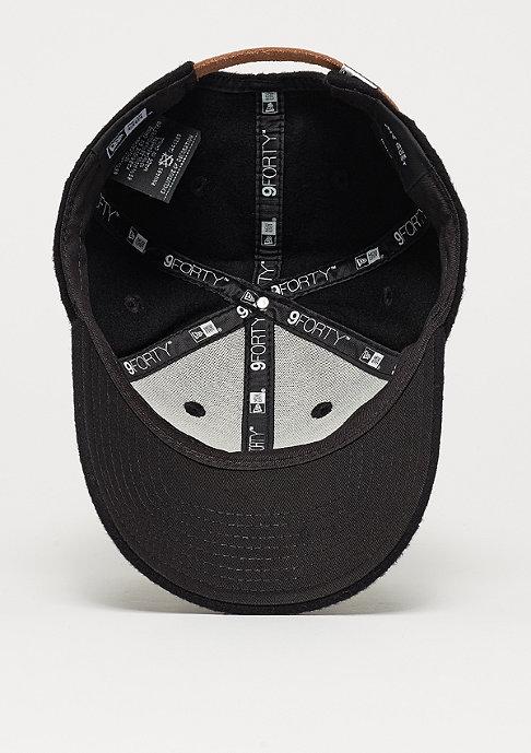 New Era 9Forty Premium Classic black