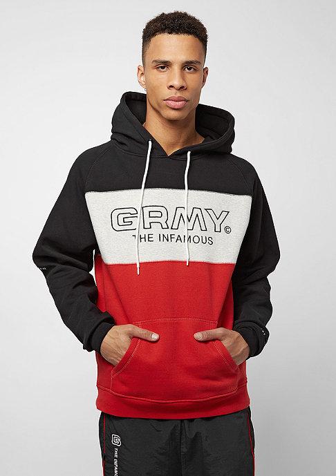 Grimey G-Skills black