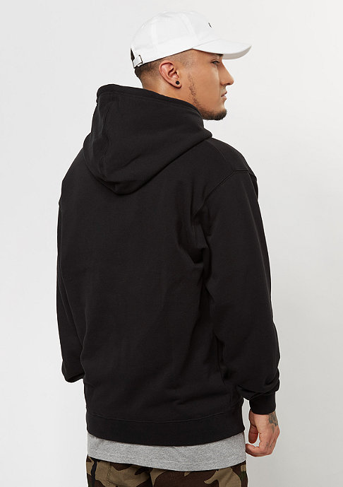 Grimey Heritage Infamous Zipper black