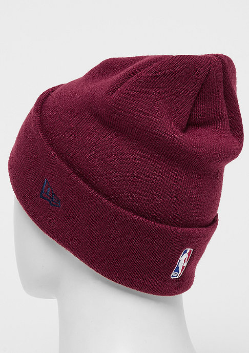 New Era Team Essential Cuff NBA Cleveland Cavaliers official