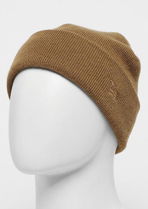 New Era Premium Classic Knit khaki