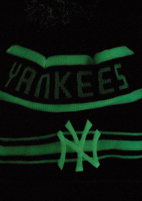 New Era Fashion Jake MLB New York Yankees black/white