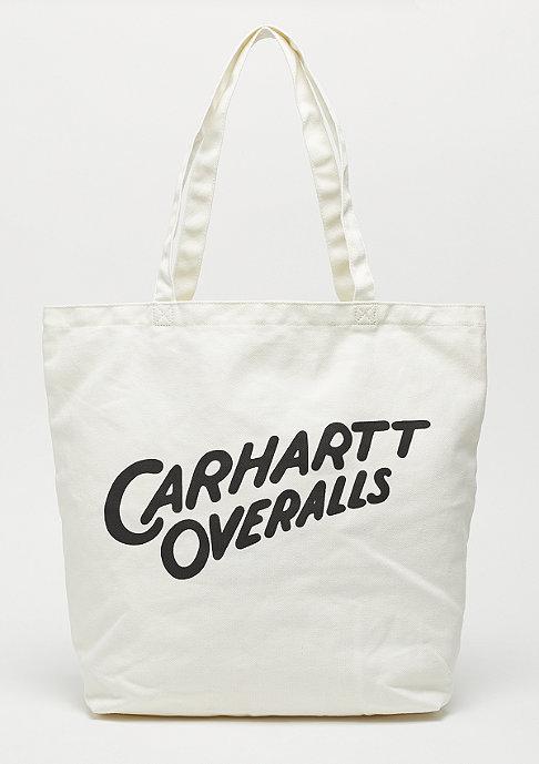 Carhartt WIP Overalls Tote wax