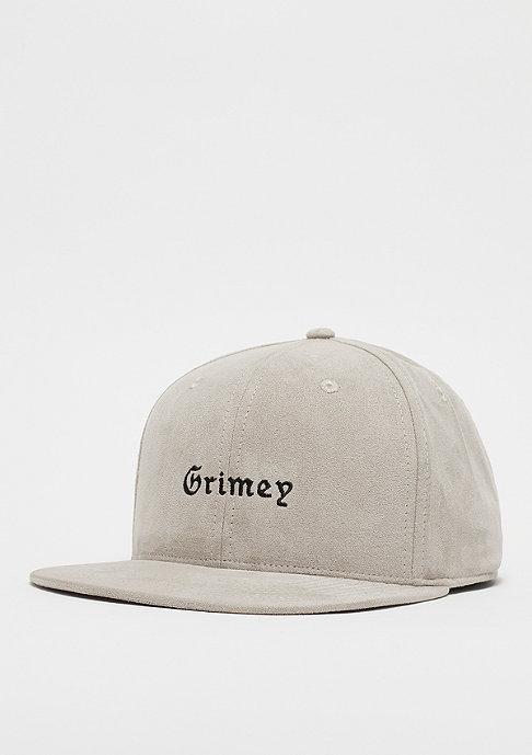 Grimey Hi Jack Suede sand