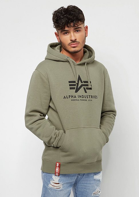 Alpha Industries Basic olive