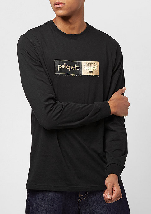 Pelle Pelle Just the Logo black