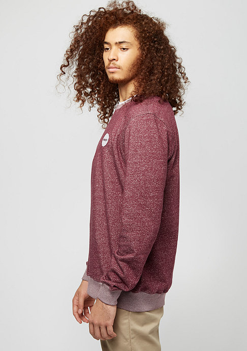 RVCA Motors Chechst Speckle tawny port