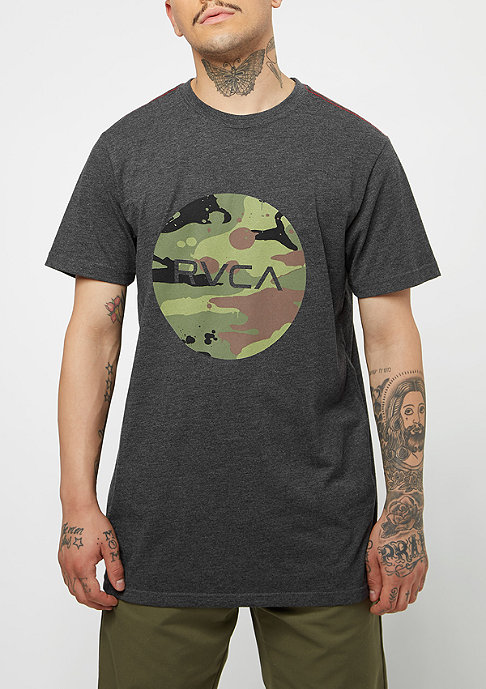 RVCA Stash Motors black