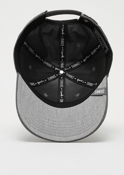 Djinn's 6P FineTex grey
