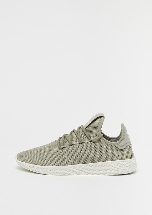 adidas Pharrell Williams Tennis HU tech beige/tech beige/chalk white