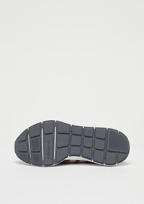 adidas Swift Run grey five/copper metallic/white