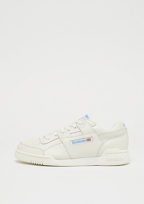 Reebok Workout Plus Vintage chalk/athletic blue