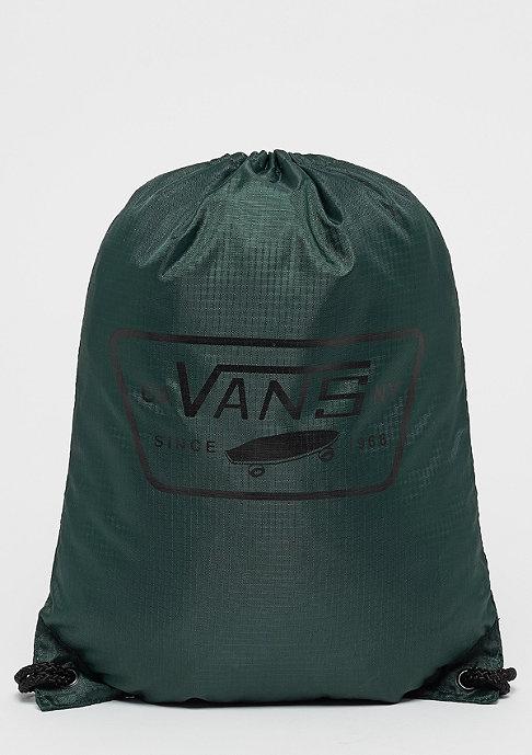 VANS League Bench scarab/black
