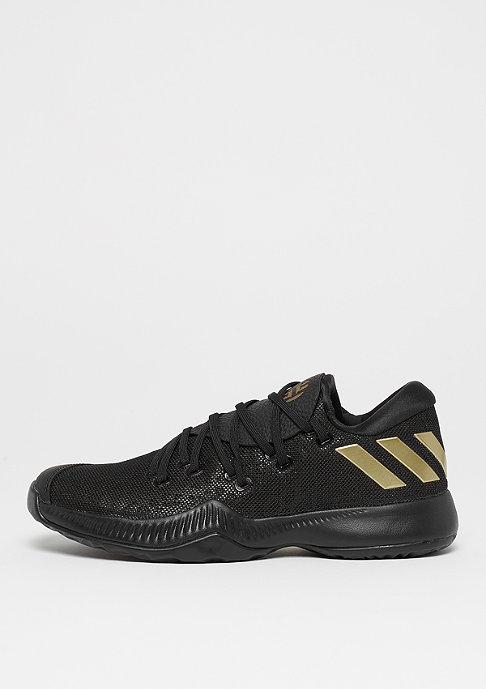 adidas Basketball Harden core black/night cargo/core black