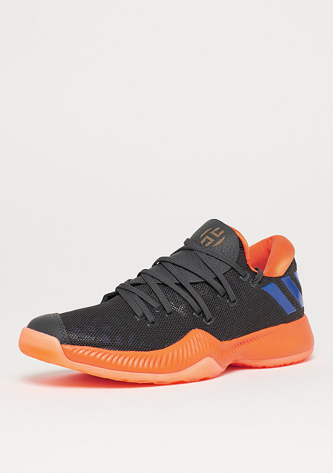 adidas Performance Harden carbon/hi-res blue/hi-res red