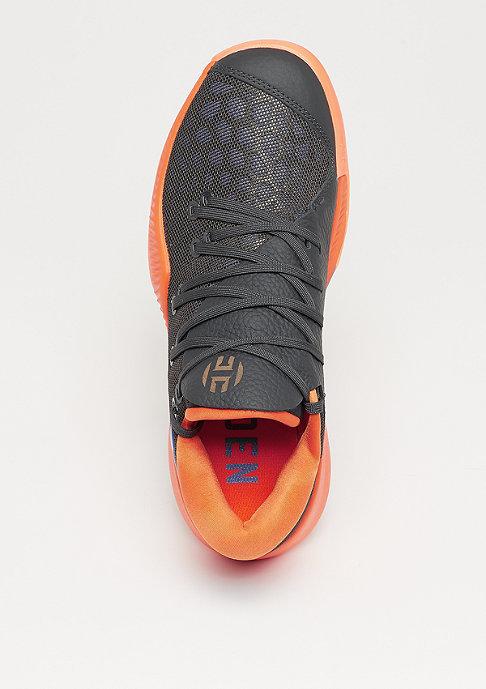 adidas Performance Harden carbon/hi-res blue/hi-res red