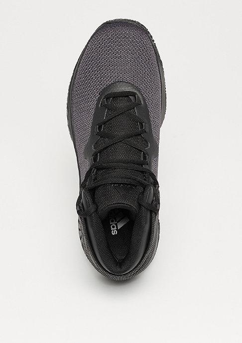 adidas Performance Explosive Bounce core black/night metallic/utility black