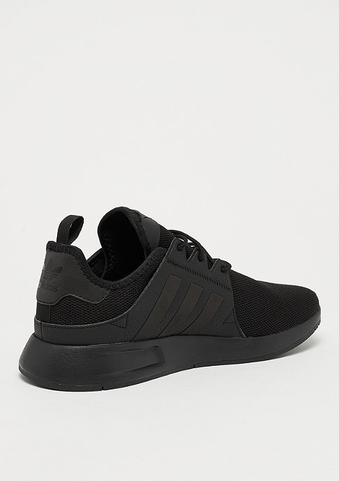 adidas X_PLR core black/trace grey metallic/core black