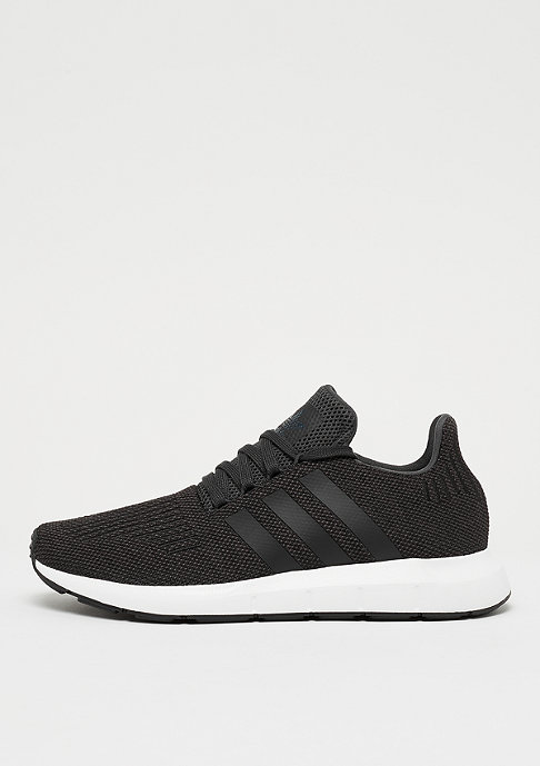 adidas Swift Run carbon/core black/medium grey heather