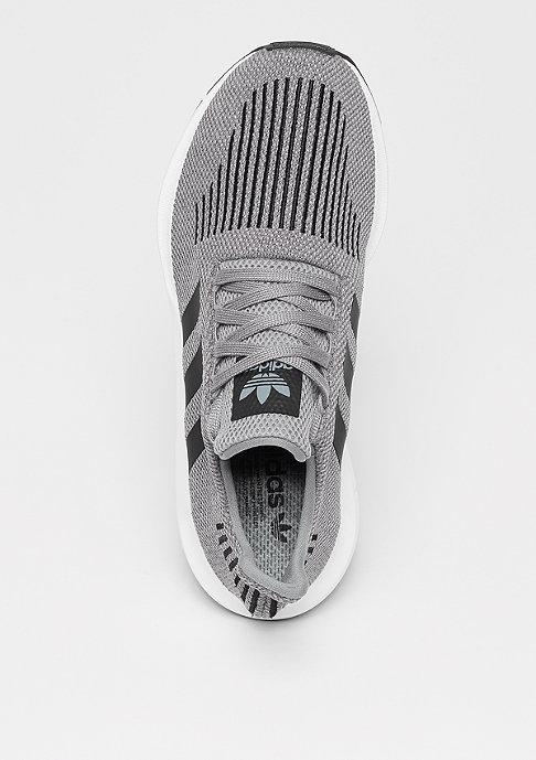 adidas Swift Run grey two/core black/medium grey heather