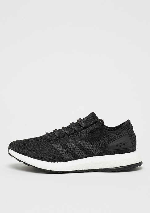 adidas Running PureBOOST core black/dgh solid grey/dgh solid grey