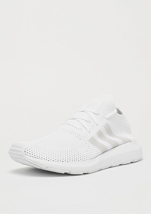 adidas Swift Run white/grey one/white
