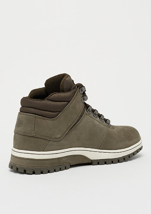 Park Authority by K1X H1ke Territory Superior olive
