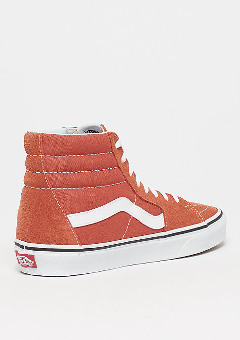 VANS UA SK8-Hi autumn glaze/true white
