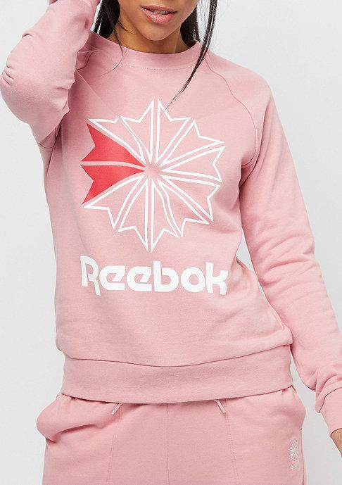 Reebok Starcrest chalk pink