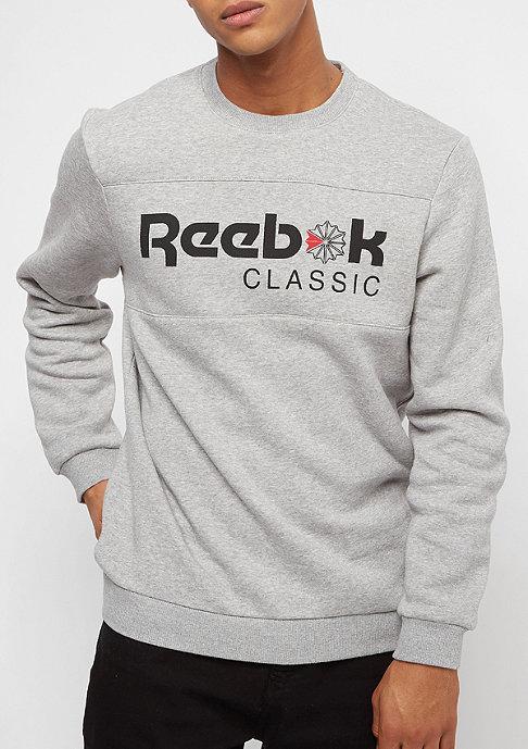 Reebok Iconic medium grey heather/medium grey heather
