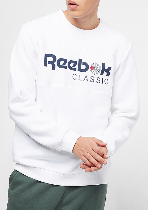Reebok Iconic white