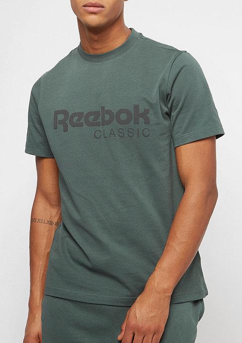 Reebok Classic chalk green