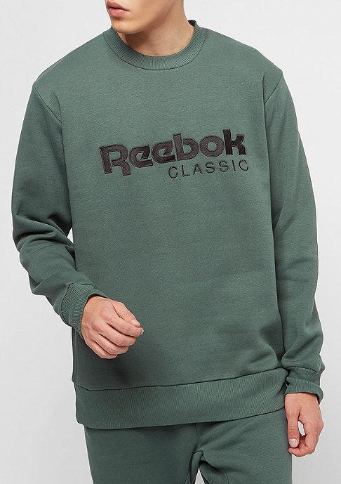 Reebok EF Crew chalk green