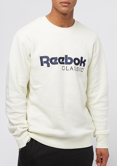 Reebok EF Crew classic white