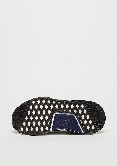 adidas NMD_R1 core black/ash pink/noble indigo