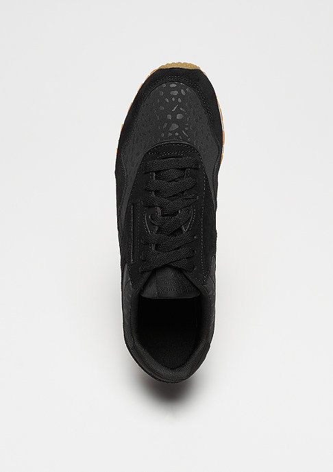 Reebok Classic Leather Nylon black