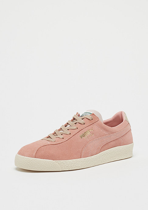 Puma Te-Ku Suede peach beige-pearl-marshmallow