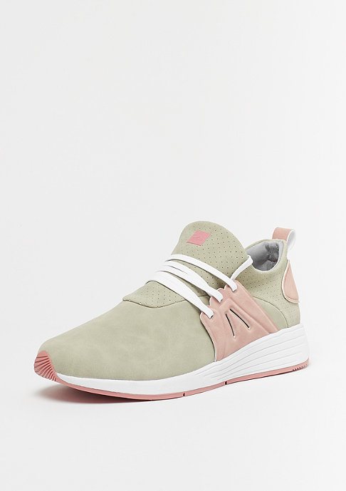 Project Delray Wmns Wavey stone/dusty pink