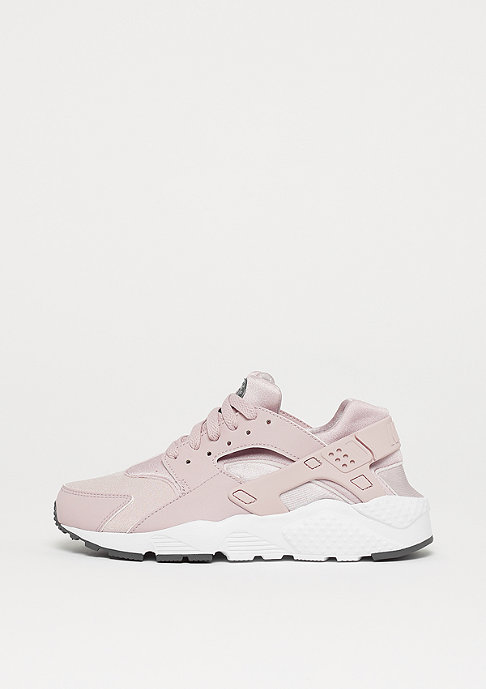 NIKE Huarache Run (GS) particle rose/particle rose-thunder blue