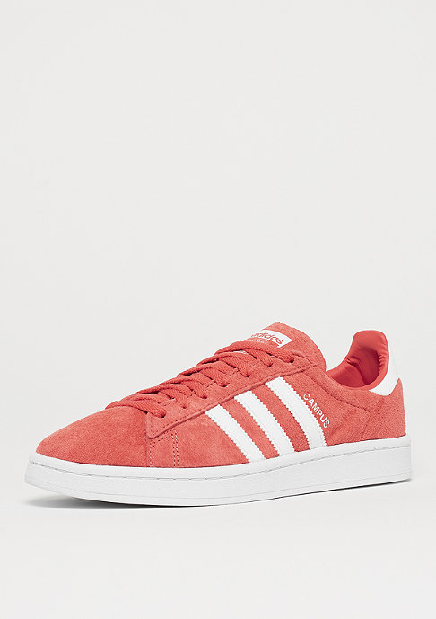 adidas Campus Adicolor trace scarlet/ftwr white/ftwr white