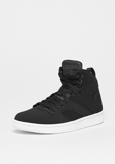 JORDAN Flight Legend (BG) black/white