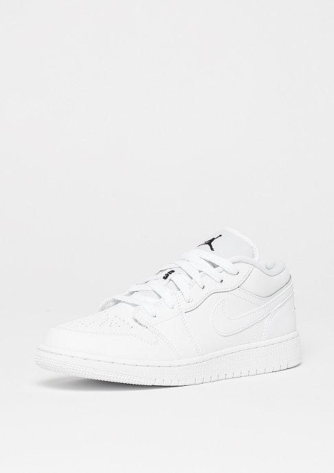 JORDAN Air Jordan 1 Low (BG) white/black-white