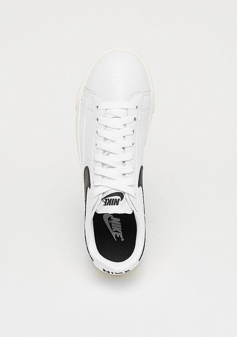 NIKE Wmns Blazer Low Premium white/black-white-sail